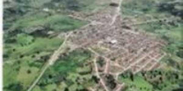 vista parcial da cidade de camocim de s�o felix/pe, Por isaura cristina